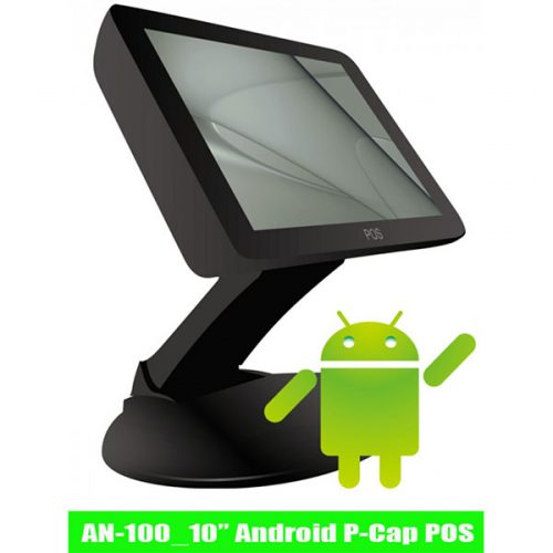 """AN-100_10"""" Android Mini POS"""
