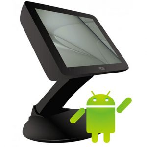 "AN-100_10"" Android Mini POS"
